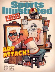 Sports Illustrated Kids – January-February 2020