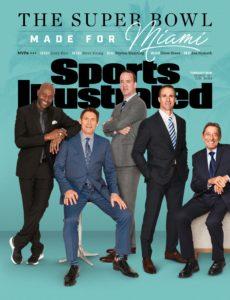 Sports Illustrated USA – February 2020