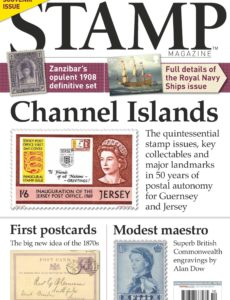 Stamp Magazine – October 2019