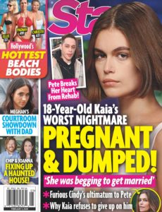 Star Magazine USA – February 03, 2020