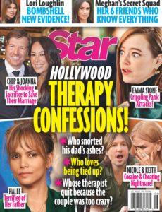 Star Magazine USA – February 10, 2020