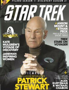 Star Trek Magazine – February 2020