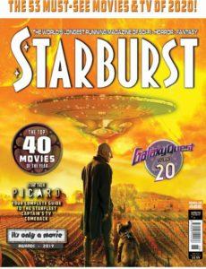 Starburst – January 2020