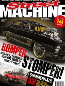 Street Machine Australia – February 2020