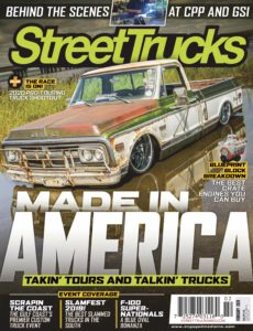 Street Trucks – February 2020