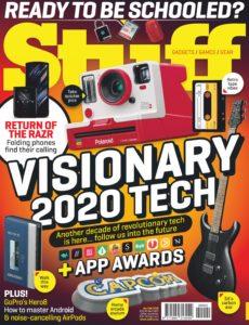 Stuff South Africa – January-February 2020