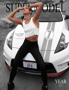 Supermodel Magazine – Year 07 2019