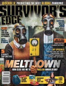 Survivor's Edge – January-February 2020