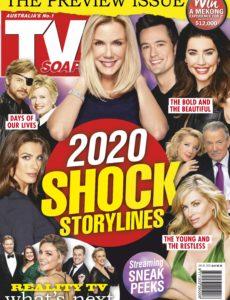 TV Soap – January 20, 2020