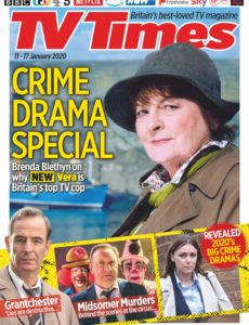 TV Times – 11 January 2020