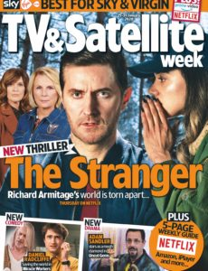 TV & Satellite Week – 25 January 2020