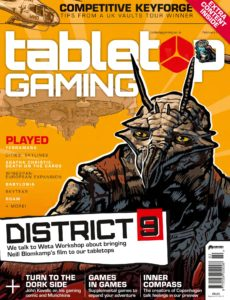 Tabletop Gaming – Issue 39 – February 2020