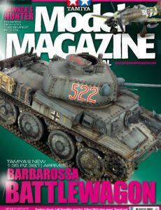 Tamiya Model Magazine – Issue 292 – February 2020