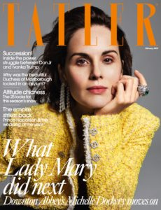 Tatler UK – February 2020