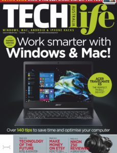 TechLife Australia – February 2020