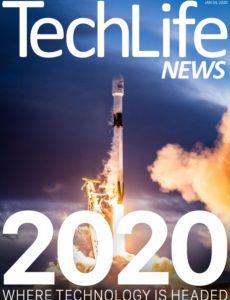 Techlife News – January 04, 2020