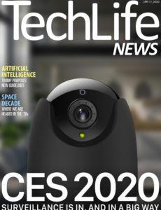 Techlife News – January 11, 2020