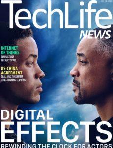 Techlife News – January 18, 2020