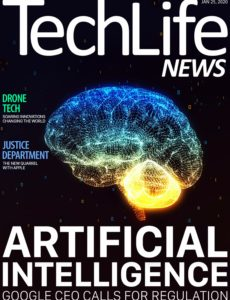 Techlife News – January 25, 2020