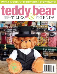 Teddy Bear Times – Issue 245 – February-March 2020