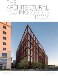 The Architectural Technologists Book (atb) – Issue 4 – December 2019