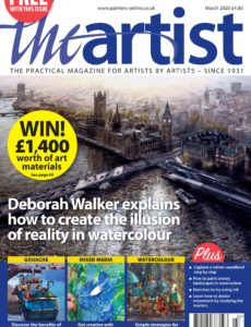 The Artist – March 2020