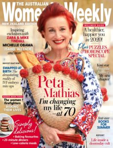 The Australian Women's Weekly New Zealand Edition – January 2020