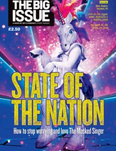 The Big Issue – January 13, 2020