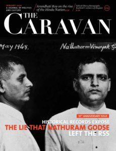 The Caravan – January 2020