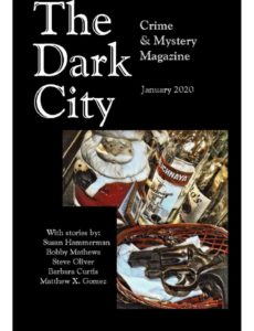 The Dark City Crime & Mystery – January 2020
