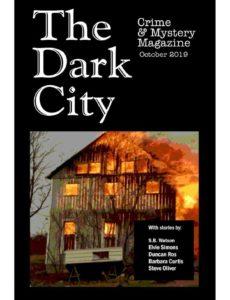 The Dark City Crime & Mystery – October 2019
