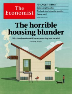 The Economist Continental Europe Edition – January 18, 2020