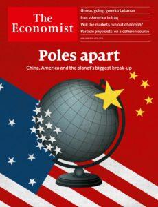 The Economist UK Edition – January 04, 2020