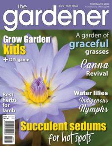 The Gardener South Africa – February 2020