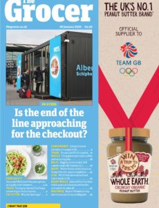 The Grocer – 18 January 2020
