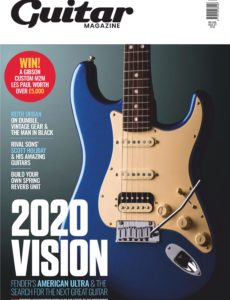 The Guitar Magazine – February 2020
