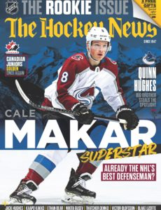 The Hockey News – January 27, 2020