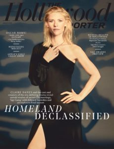 The Hollywood Reporter – January 16, 2020