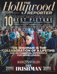 The Hollywood Reporter – January 23, 2020