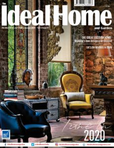 The Ideal Home and Garden – January 2020