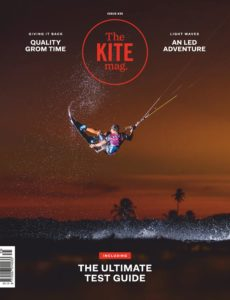 The Kite Mag – Issue 35 – January 2020