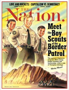 The Nation – February 03, 2020