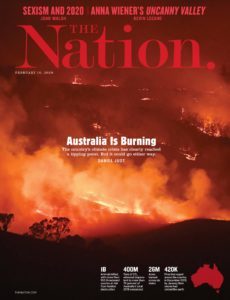 The Nation – February 10, 2020