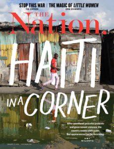 The Nation – January 27, 2020