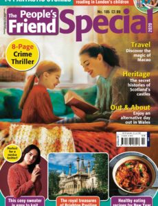 The People's Friend Special – December 31, 2019