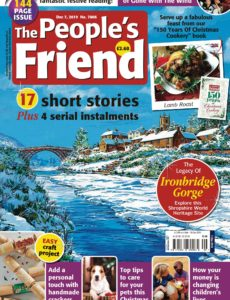 The People's Friend – December 07, 2019