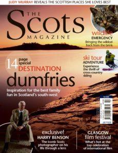 The Scots Magazine – February 2020