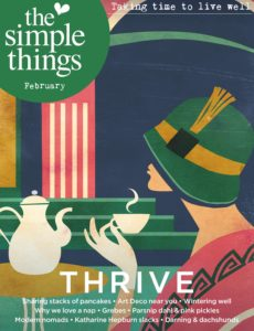 The Simple Things – February 2020