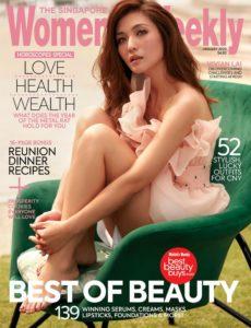 The Singapore Women's Weekly – January 2020