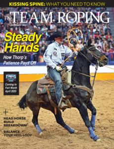 The Team Roping Journal – February 2020